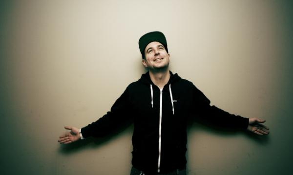 Justin Martin new label