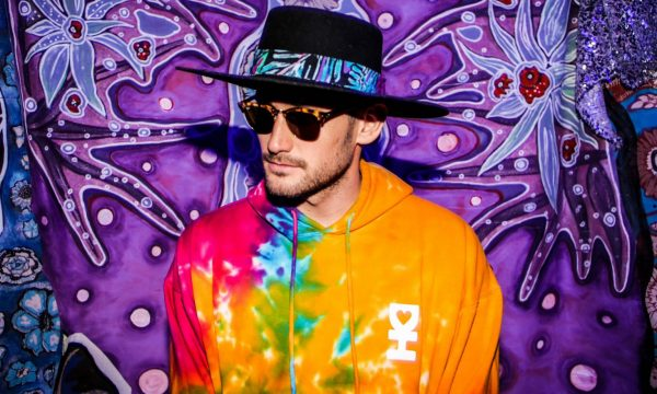 Mikey Lion releases 'I Feel High' EP